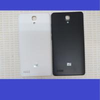 Backdoor Backcover Tutup belakang Xiaomi Redmi Note 1 3G/4G Original