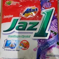 Attack Jazz 1 Detergent Pesona Segar 850 gram