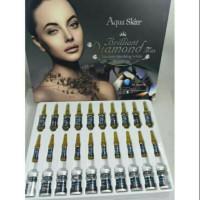 Aqua skin aquaskin briliant diamond max 80000mg anti aging