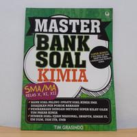 MASTER BANK SOAL KIMIA SMA /MA X, XI, XII