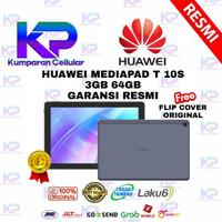 HUAWEI MEDIAPAD T10S 10.1 3GB 64GB GARANSI RESMI
