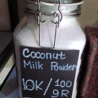 Santan Kelapa Instan / Instan Coconut Milk Powder 100 Gram