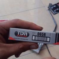 busi TDR balistic
