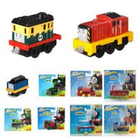 Diecast Thomas and Friends Adventures metal mainan kereta api