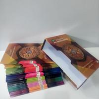 Al Qur'an Al musyarraf hapalan perjuz