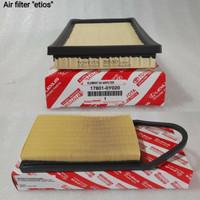 FILTER UDARA/ AIR FILTER ETIOS