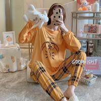 Piyama 534 Import Baju Tidur Panjang Anak Perempuan Remaja Wanita