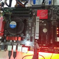 gigabyte GA Z97X gaming 3 core i7 4790k 4ghz