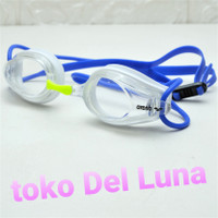 kacamata renang dewasa ARENA TRACK COMPETITION AGG 270 ORIGINAL