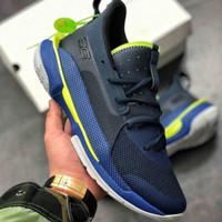 under armour curry 7 navy /sepatu basket /sepatu premium /sneakers