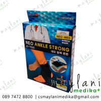 NEOMED - NEO Angkle Strong Support JC-7530