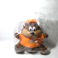 Boneka AW Root Bear Beer Doll Rare Langka Jadul Klasik Retro Toy Antik