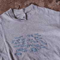 Vintage Stussy 90's t-shirt