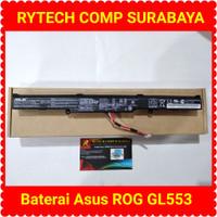 Original Baterai Asus ROG GL553V GL553VW GL553VD GL553VE A41N1611
