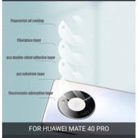 huawei mate 40pro tempered glass kamera huawei mate 40 pro clear