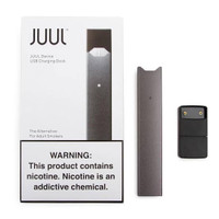 juul device only authentic