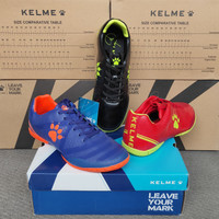 Sepatu Futsal Kelme Vision Original