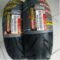 BAN MOTOR N MAX N-MAX NMAX ASPIRA PREMIO 120/70-13 & 140/70-13 TUBLESS