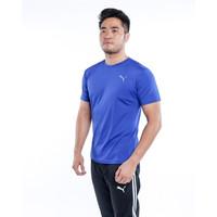 Kaos Olahraga / Baju Bahan Dry Fit / Baju Olahraga Pria PU01