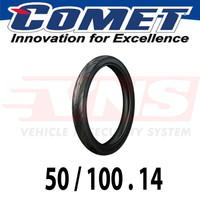 Tires / Ban Comet Ukuran 50 /100 Ring 14 M1
