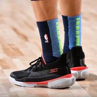 under armour curry 7 black premium /sepatu basket /sepatu sneakers