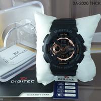 Jam tangan DIGITEC DG 4020 ORIGINAL