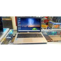 Laptop Bekas second asus mulus 15.6 Termurah