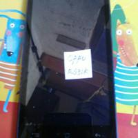 lcd touchscreen Oppo r831k bonus frame