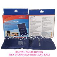 Alat Terapi Bantal Kompres Panas Dingin Ice Bag Hot Cold Pad Resources