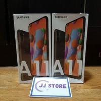 Samsung Galaxy A11 3/32GB Garansi Resmi