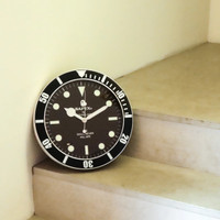 Bape Wall Clock Bapex Limited Collection