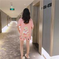 Piyama 531 Import Baju Tidur Pendek Anak Perempuan Remaja Wanita Cewek