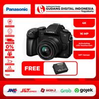 Kamera Mirrorless Panasonic Lumix DMC-G85 Kit 14-42mm