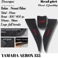 Karpet motor yamaha AEROX 115