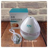 Aroma therapy difuser essential oil air humidifier pengharum ruangan
