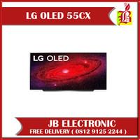 LG TV 55 Inch OLED Smart TV OLED55CXPTA OLED55CX 55CX 55CXPTA NEW