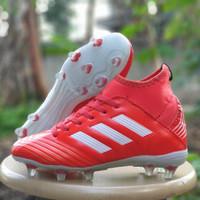 Sepatu Bola Anak Adidas Predator 18 Plus FG Size 34-38 Premium Vietnam