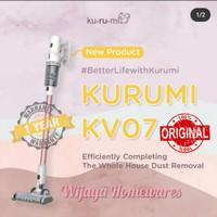Kurumi Kv07 Cordless Stick Vacuum Cleaner & Mop/ Kurumi Kv-07 Rosegold