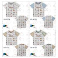 301KIDS Kaos Baju T-Shirt Kartun Molang Piu Piu Cute Lucu Premium