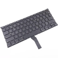 Keyboard Macbook air 13 A1369 A1466 MD231 MD232 MC503 MC504 2010-2015