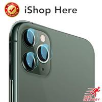 Back Camera Lens Pelindung Anti Gores Kamera iPhone 12 Mini Pro Max