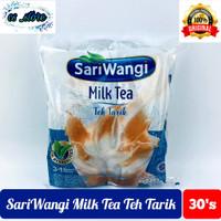 SariWangi Milk Tea Teh Tarik isi 30 sachet