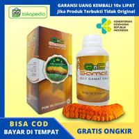 Obat Kencing Tidak Lancar / Tidak Tuntas Sakit Herbal QNC Jelly Gamat