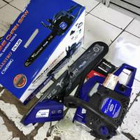Chainsaw Maestro 6500G Bar 22 Tipe Plus (Terbaru)