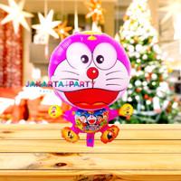 Balon Foil Karakter Doraemon / Balon Foil Doraemon