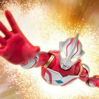Ori Ultra Act Mebius Renewal 2.0 Bandai Ultraman (not shf)