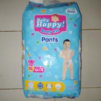 Popok Baby Happy pants M, L, XL, XXL