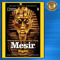 Buku Anak National Geographic - Mesir Kuno