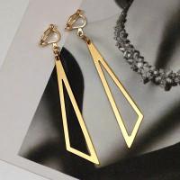 Aegea Clip Earring / Anting jepit / anting klip no pierced / earclip