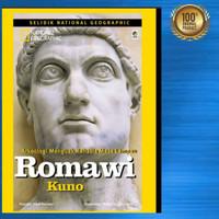 Buku Anak National Geographic - Romawi Kuno